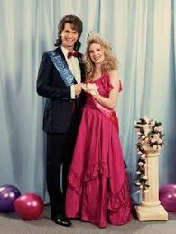 Eighties Prom 80 U0027s Prom Night On Pinterest 80s Prom 1980s Prom And Prom Night