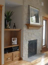 Two Story Fireplace 2013 Door County Showcase 2 Story Lake Home Steven Kassner