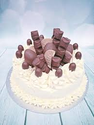 Best Decorated Cakes Ever Kinder Bueno Cake Best Cake Ever 7 Steps With Pictures