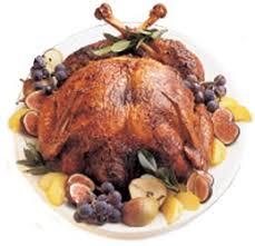 taste make it a turducken thanksgiving