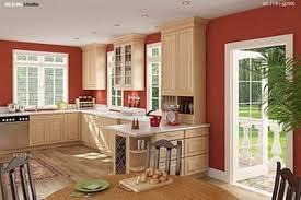 Popular American Kitchen Interior Design  House Decoration - American house interior design