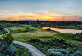 tetherow outstanding golf in bend oregon