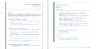 Scientist Resume Resume Cv Cover Letter 16 2 Resume Cv Cover Letter