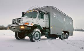 mercedes 6x6 this badass mercedes 6x6 truck is the ultimate luxury assault