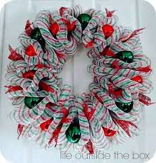 how to make mesh wreaths best 25 deco mesh wreath tutorial ideas on ribbon how to