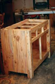 Pallet Kitchen Island by Best 25 Homemade Kitchen Island Ideas Only On Pinterest