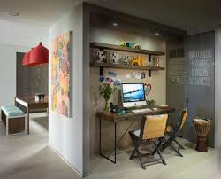 Industrial Office Design Ideas Industrial Home Office Designs For A Simple And Professional Look