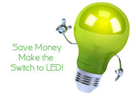 do led lights save money save on your money with led lights