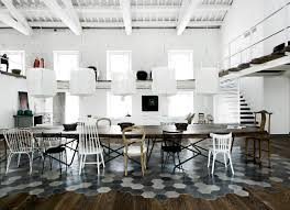 paola navone u0027s industrial style renovation in italy dwell