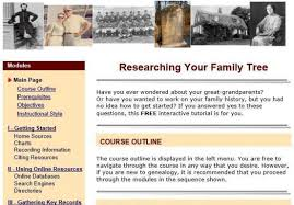 researching your family tree an introduction to genealogy