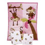 Crib Bedding Set With Bumper Crib Bedding Sets With Bumpers