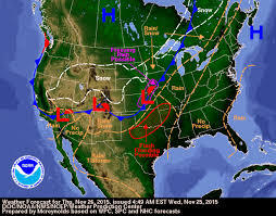 weather for thanksgiving thanksgiving travel forecast in midwest balmy in new