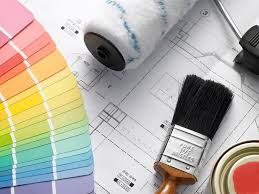 about our home painting and remodeling business paint supplies