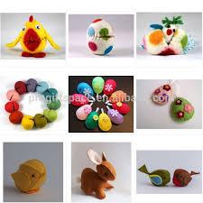 2017 new sales baby items cheap handmade fabric feltro craft