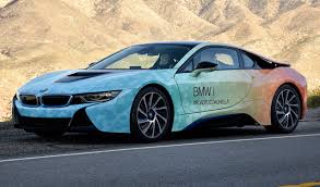 Bmw I8 Features - reviewed 2017 bmw i8