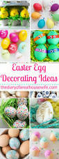 easter egg decorating ideas the diary of a real housewife