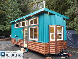skookum 26 u0027 tiny house westcoast outbuildings