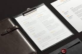 resume 5 free resume designs a graphic world