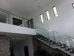 glass railings philippines glass balcony railings