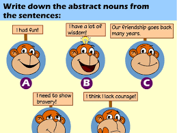 nouns for kids types of noun nouns worksheets