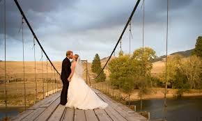 wedding venues in montana lodge montana weddings alltrips