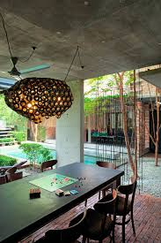Home Design Of Architecture by Modern Thai Home Inspiration