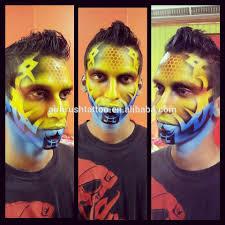 Face Paint Spray - washable airbrush spray liquid face paint body paint colors buy