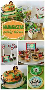 best 25 madagascar party ideas only on pinterest safari theme