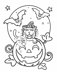 disney halloween coloring sheets halloween coloring pages