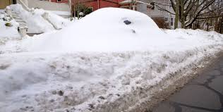 Where Is Diana Buried by What Happens To Your Car If You Didn U0027t Shovel It Out This Winter