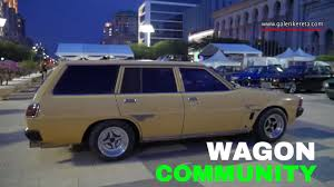 mitsubishi wagon mitsubishi galant wagon old car wagon community
