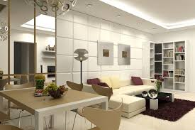 Dining Room And Living Room Decorating Ideas With Well Ideas About - Living dining room design ideas