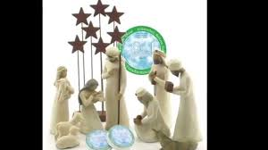 willow tree nativity for sale willow tree nativity sets and
