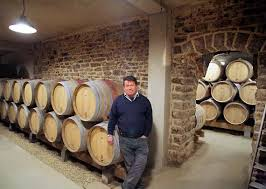 Burgundy Wine Cellar - wine tasting vineyards in france alain burguet burgundy