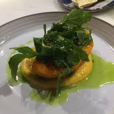 cuisine celeri restaurant review celeri barcelona the vegan word