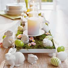 table decorations for easter easter table decorations candles easy easter table decorations