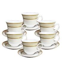 Seeking Teacup 6 8 Oz Mugs Teacups You Ll Wayfair