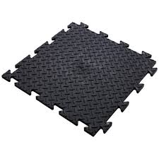 floor interlocking plastic flooring on floor inside plastic
