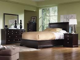 Queen Bedroom Set With Mirror Headboard Georgetown 4 Piece Queen Bedroom Set Dark Merlot Levin Furniture
