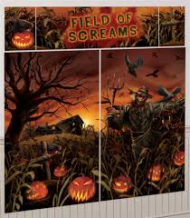 cemetery scene setter add on by amscan halloween costumes