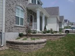 Home Design Building Blocks Block Wall 17 Retaining Walls Landscaping St Louis Landscape