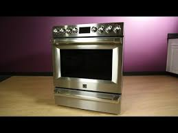 Kenmore Pro Cooktop Knobs Kenmore Has Done Better Than This Pro Oven Youtube