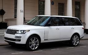 range rover 2015 2015 land rover range rover information and photos zombiedrive