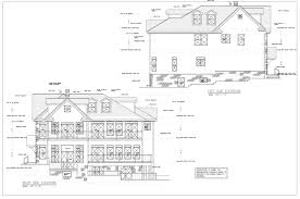 cad drafting services autocad drawing services