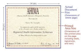 diploma frame size how to measure your document church hill classics