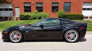 2006 corvette z06 horsepower 2006 chevrolet corvette z06 s106 1 kansas city 2016