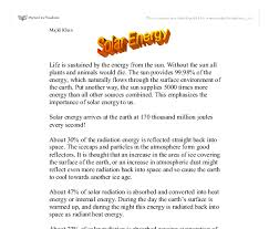 how to save the environment speech essay outline case study