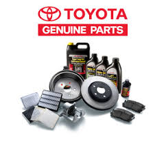 genuine toyota parts accessories in calgary