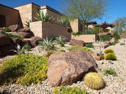 chandler landscape design u0026 rock az landscape creations