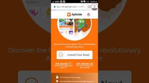 aptoide apk iphone free premium aptoide for ios 10 9 and no jailbreak now